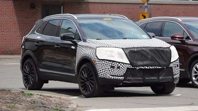 68 The Best 2020 Lincoln MKS Spy Photos Specs And Review