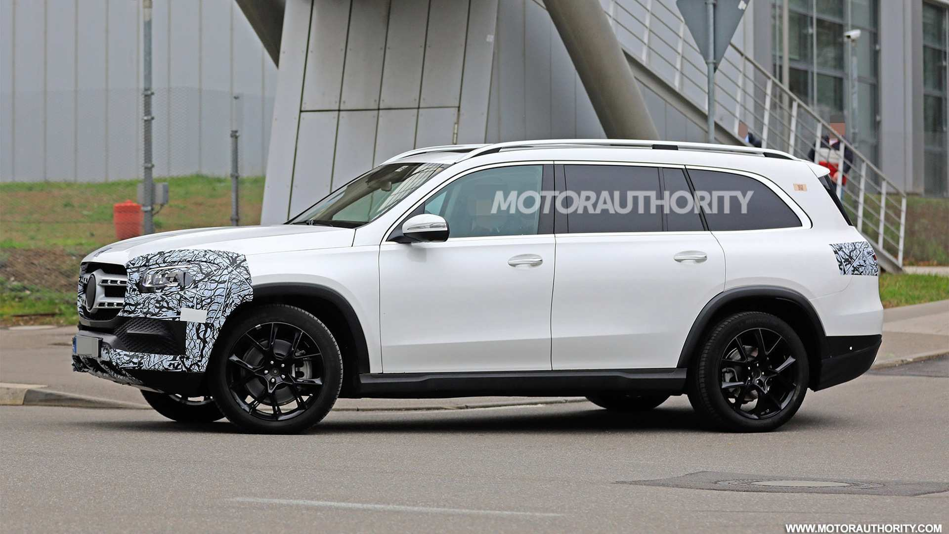 68 The Best 2020 Mercedes GLS Performance And New Engine