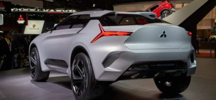 68 The Best 2020 Mitsubishi Evo Redesign And Review