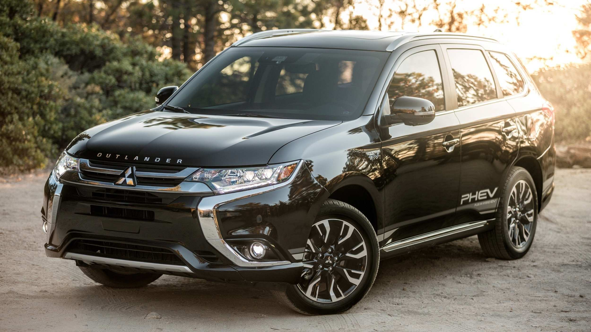 68 The Best 2020 Mitsubishi Outlander Performance And New Engine