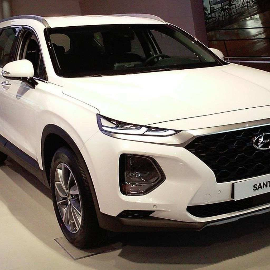 68 The Best 2020 Santa Fe Sports New Concept