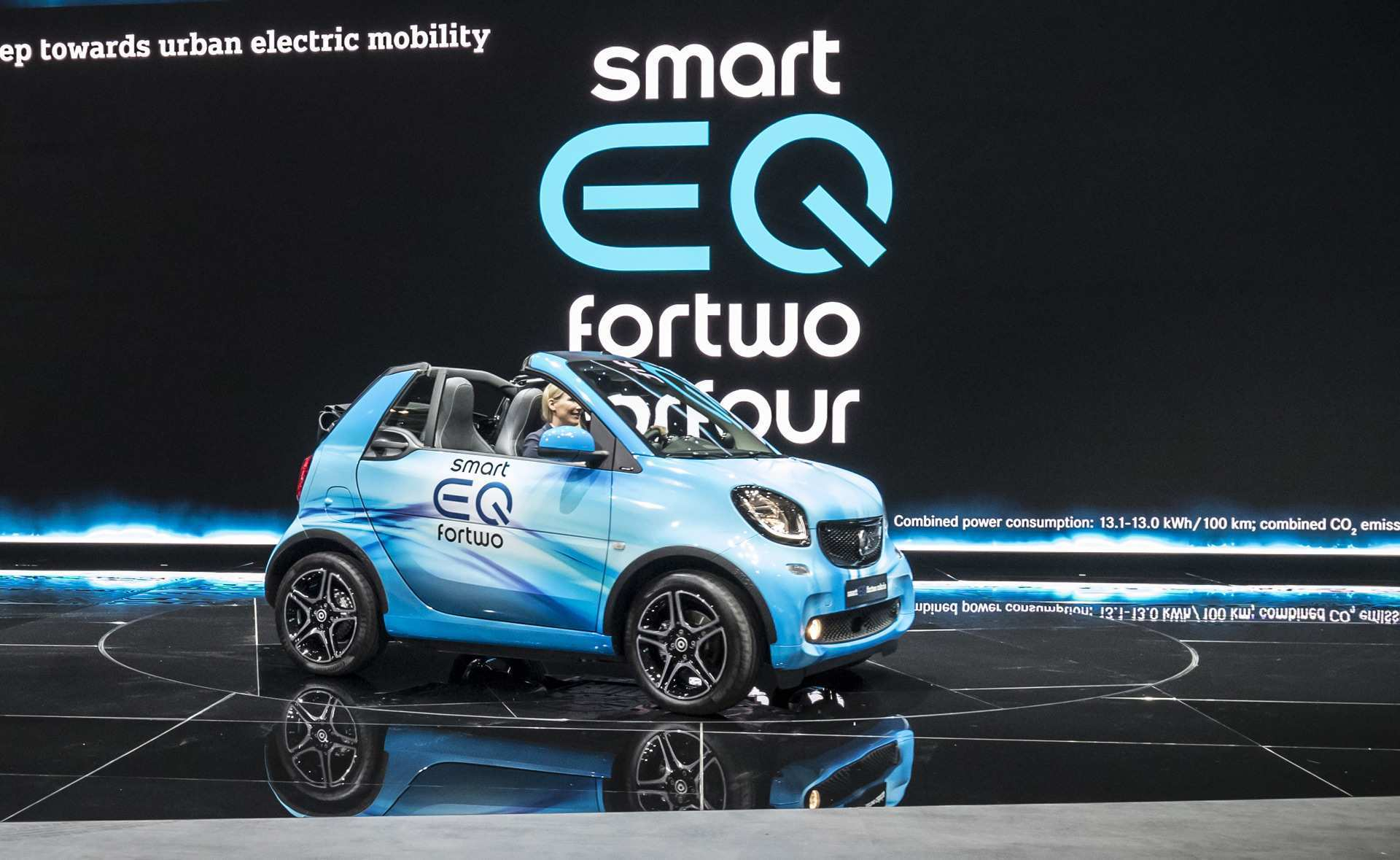 68 The Best 2020 Smart Fortwos Specs