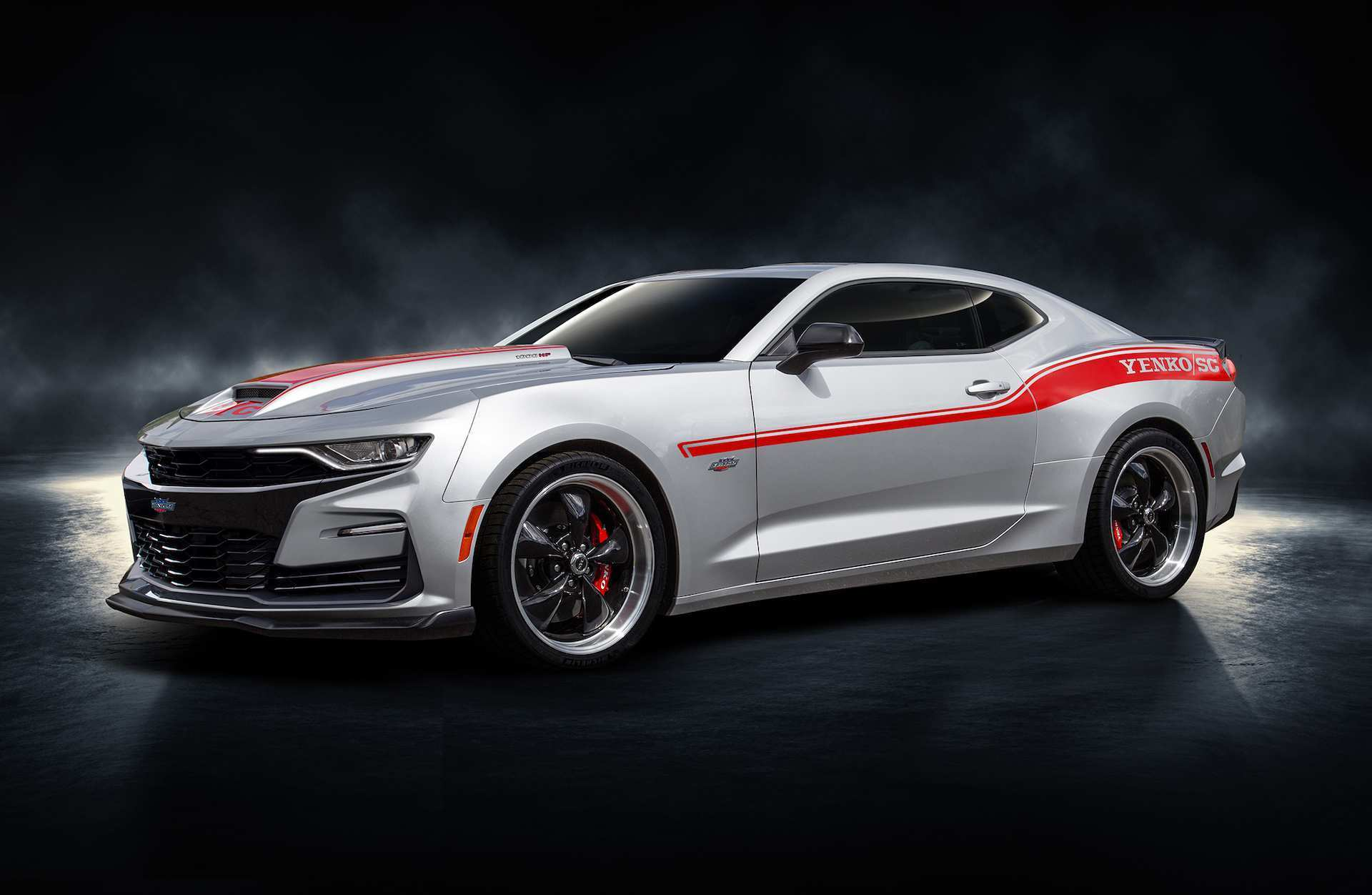 68 The Best 2020 The All Chevy Camaro Review