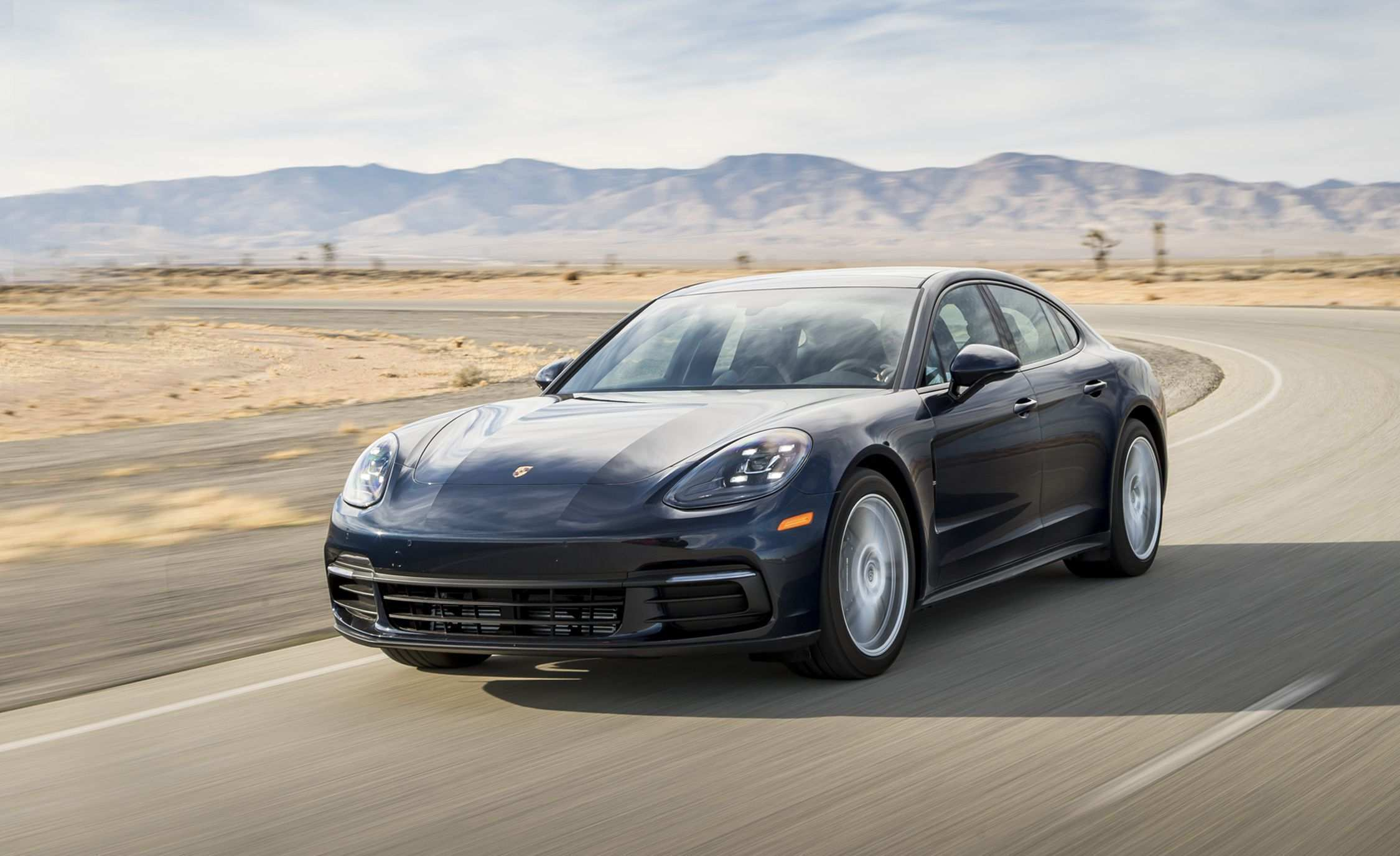 68 The Best 2020 The Porsche Panamera Review