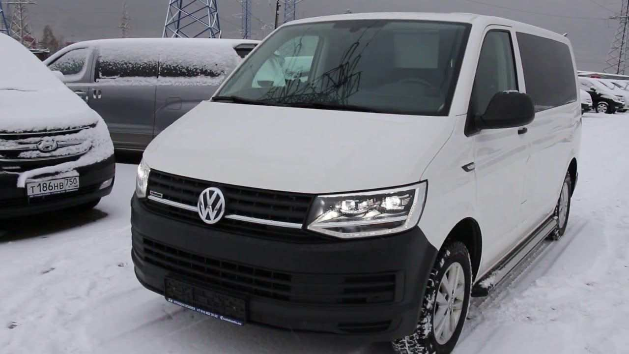 68 The Best 2020 VW Transporter Wallpaper