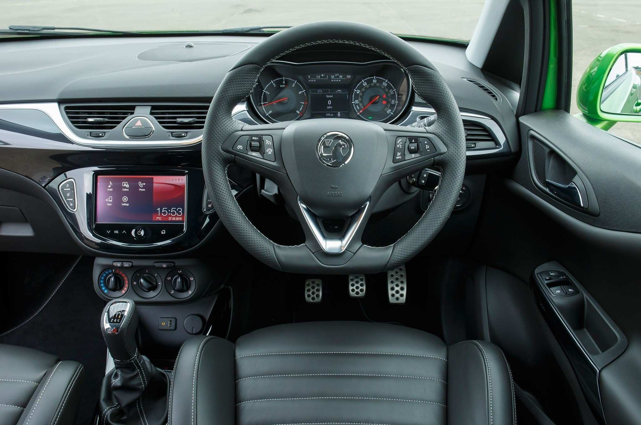 68 The Best 2020 Vauxhall Corsa VXR Specs And Review
