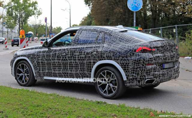 68 The Best BMW X62020 First Drive