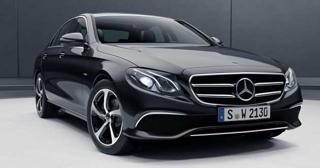 68 The Best E200 Mercedes 2019 Price And Release Date