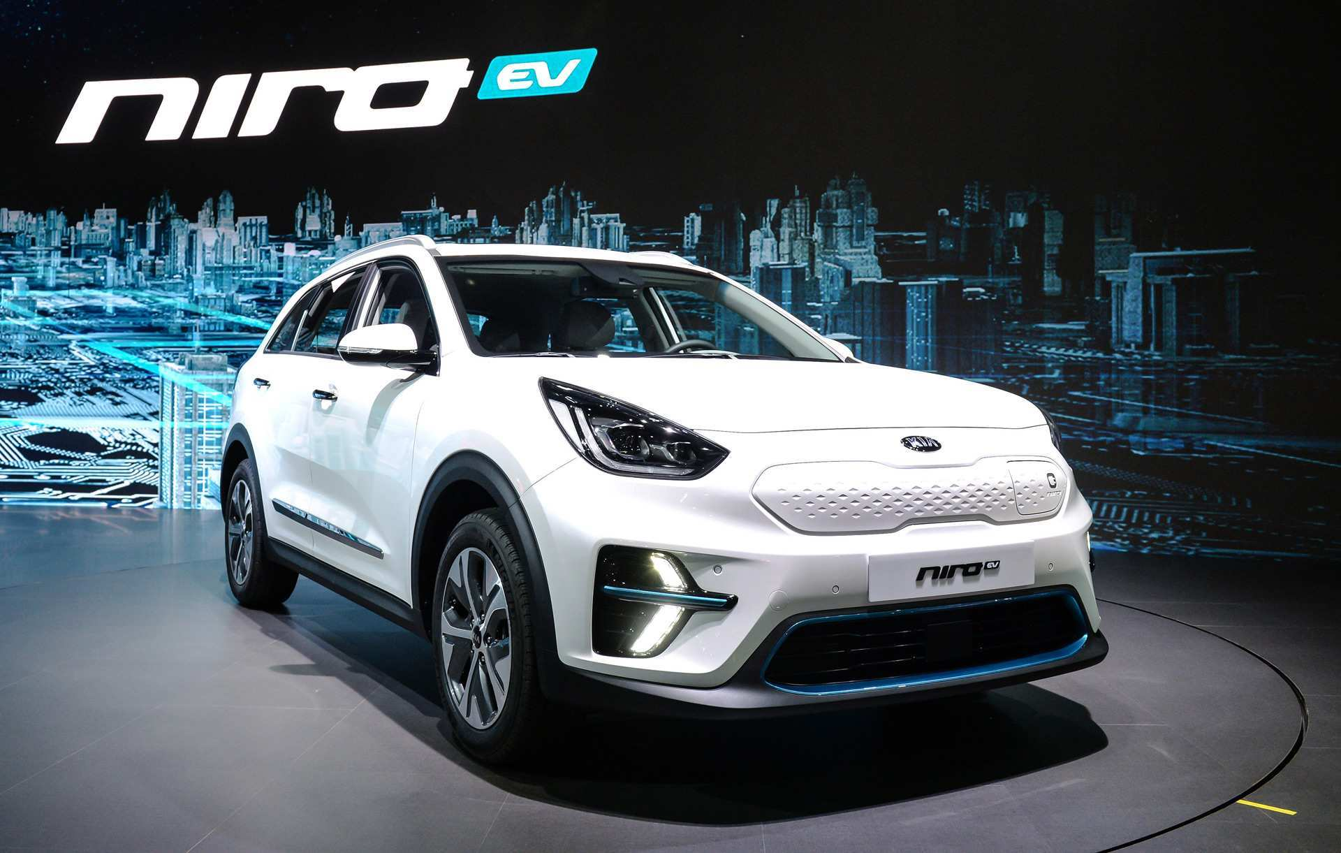68 The Best Kia New Suv 2019 Release Date