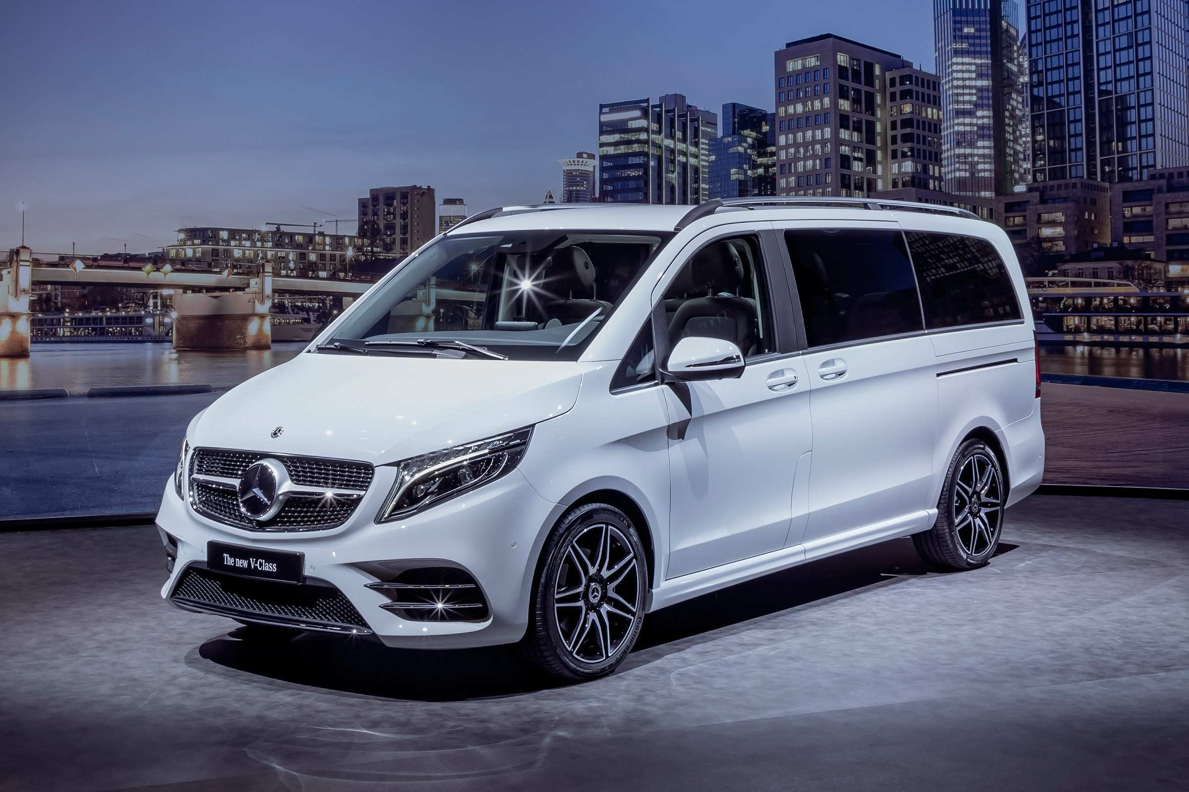 68 The Best Mercedes Vito 2019 Exterior