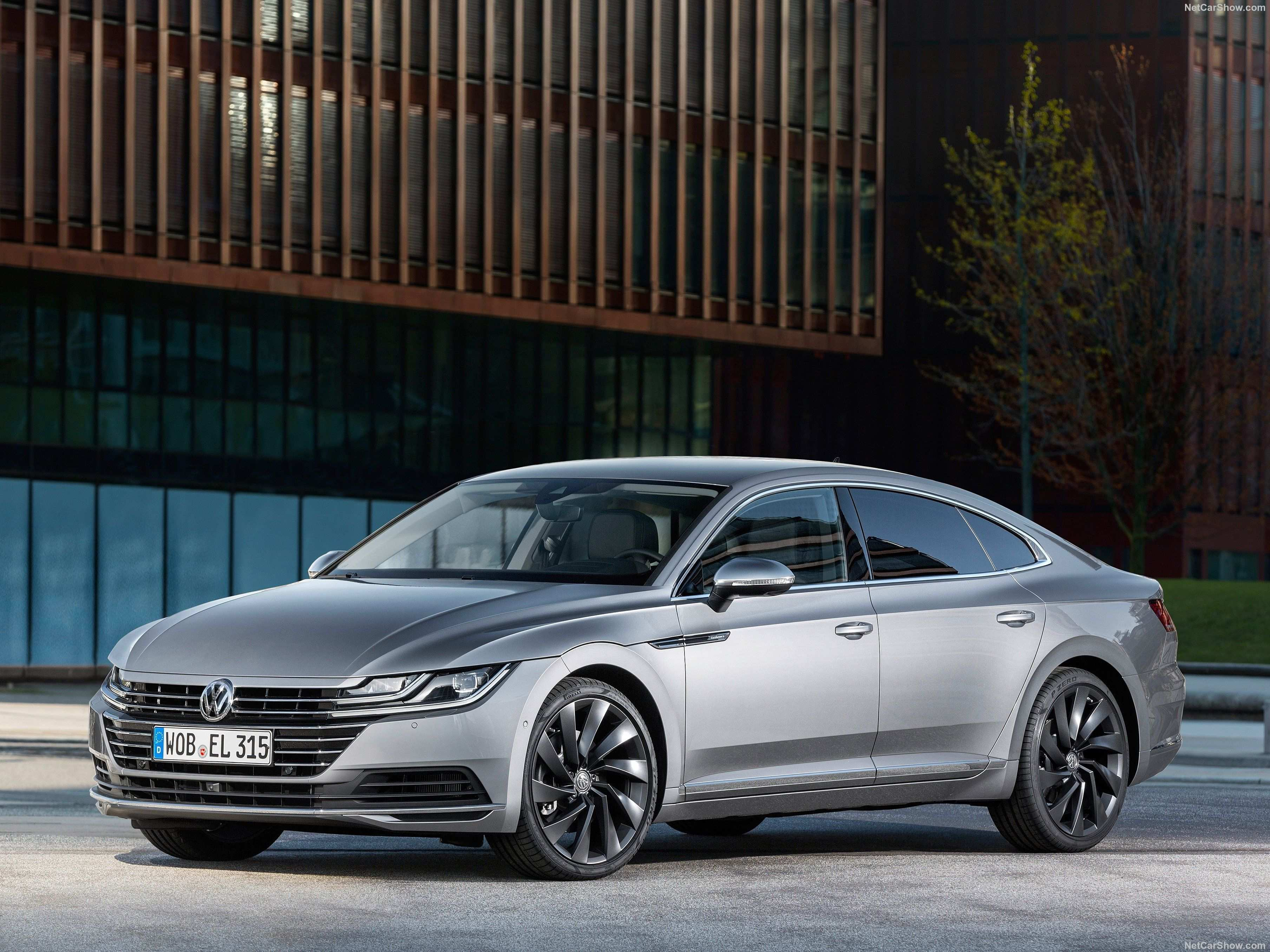 68 The Best Volkswagen 2019 Lineup Performance And New Engine