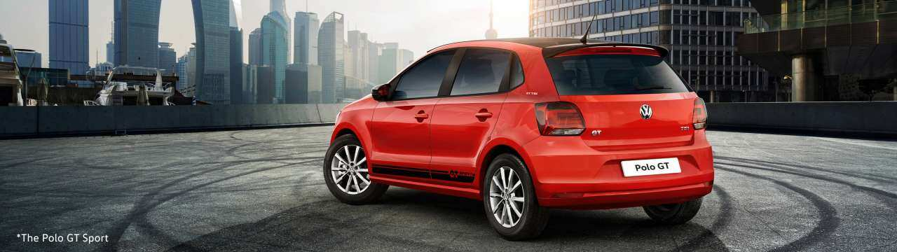 68 The Best Vw Polo 2019 India Redesign