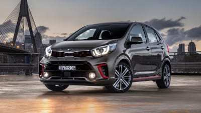68 The Kia Picanto 2019 Reviews