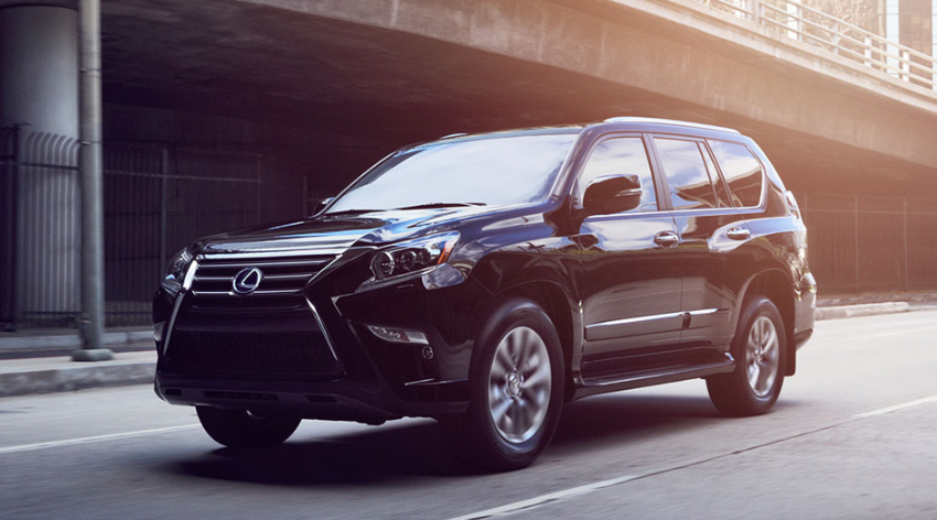 68 The Lexus Gx 2019 Spy Price And Release Date