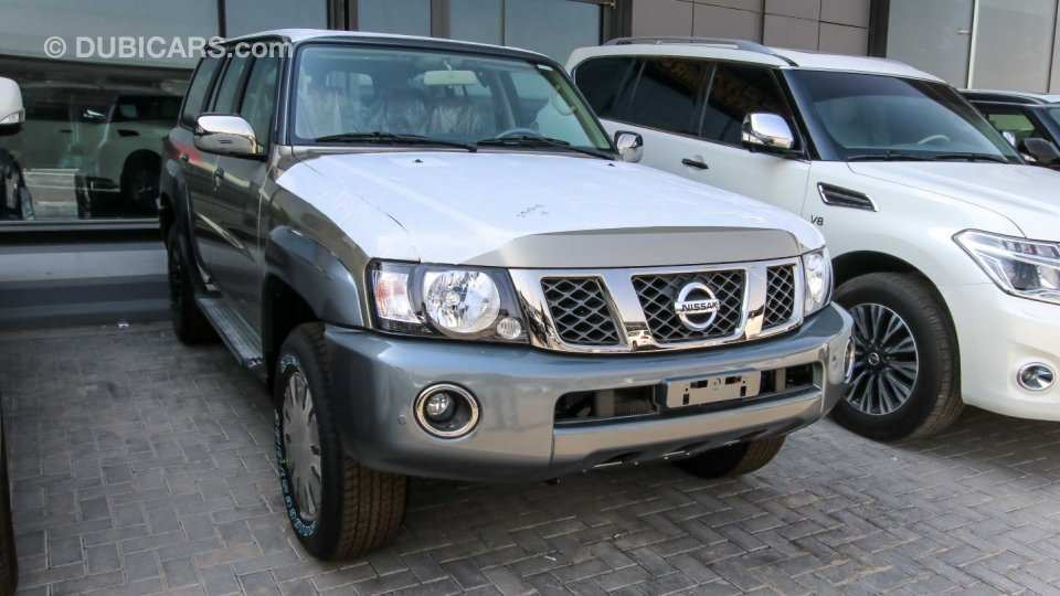 68 The Nissan Super Safari 2019 Ratings