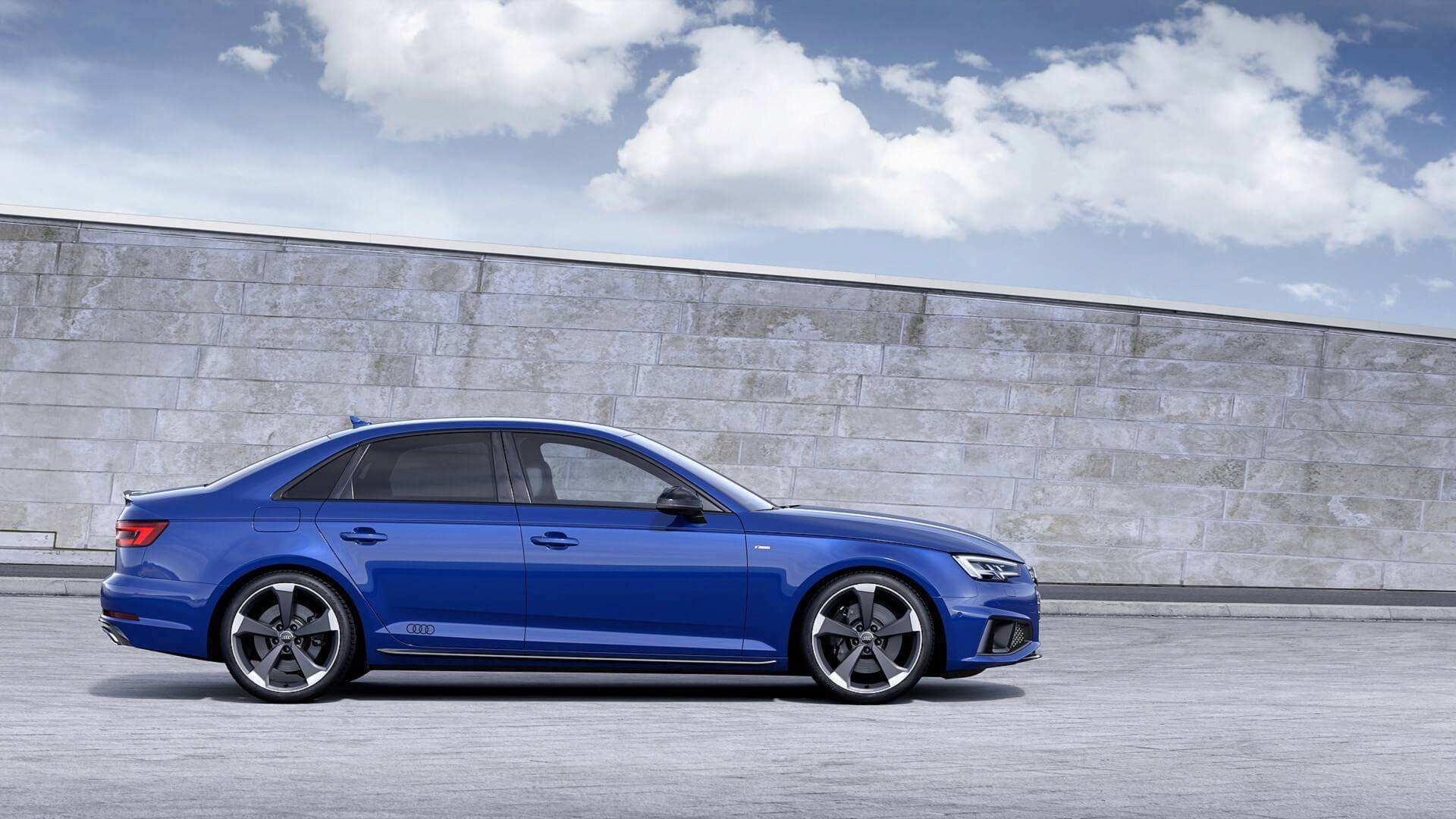 69 A 2019 Audi A4 Concept And Review