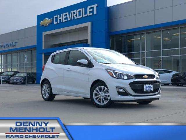 69 A 2019 Chevrolet Spark Release Date And Concept