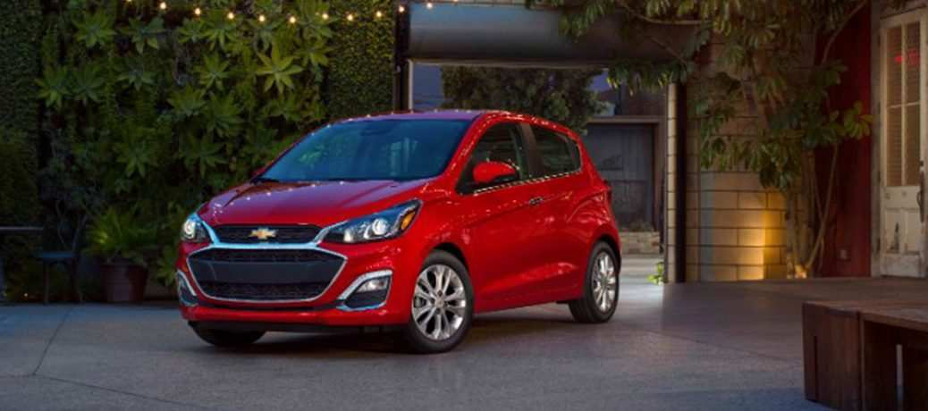 69 A 2019 Chevrolet Spark Research New