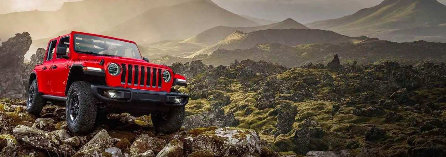 69 A 2019 Jeep Patriot New Concept