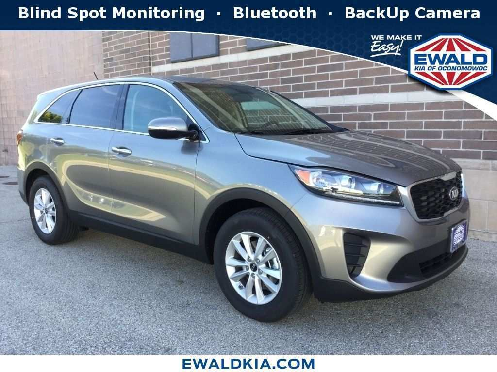 69 A 2019 Kia Sorento Owners Manual New Review