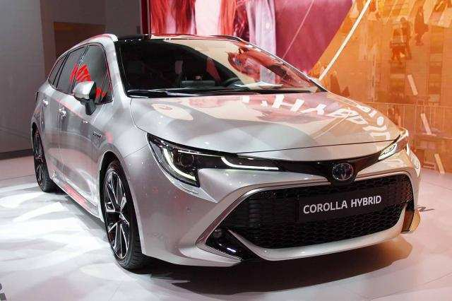 69 A 2019 Toyota Avensis Price And Release Date