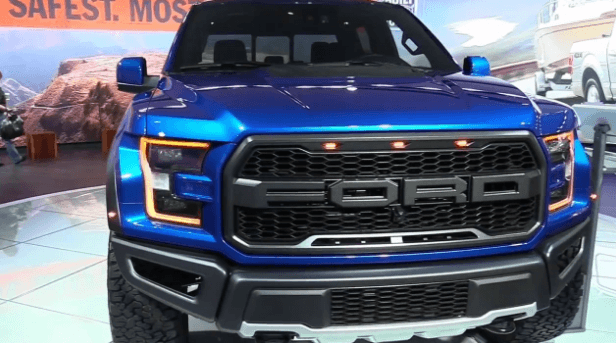 69 A 2020 Ford Raptor Pricing