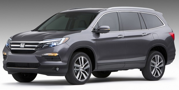 69 A 2020 Honda Pilot Release Date Speed Test