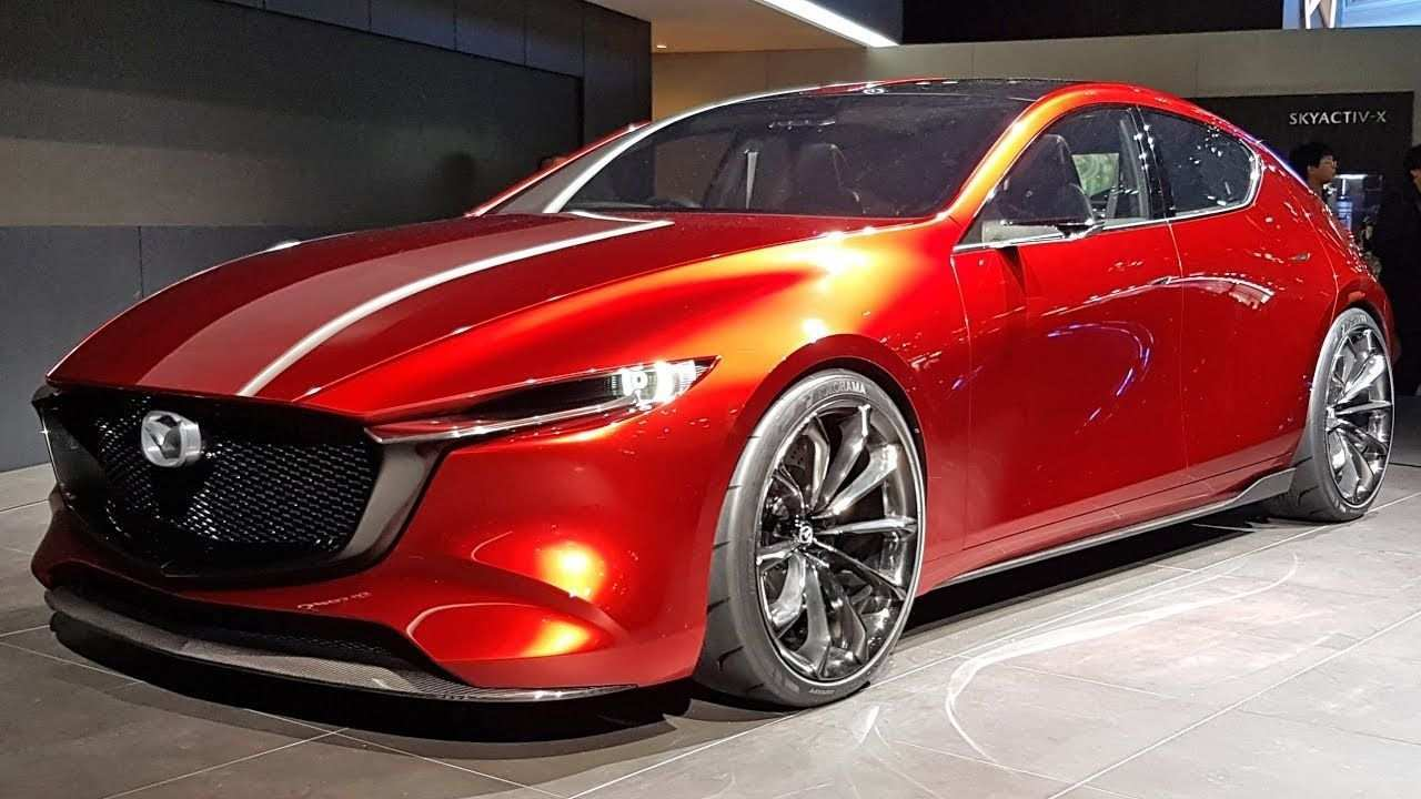 69 A 2020 Mazda 2 Performance And New Engine