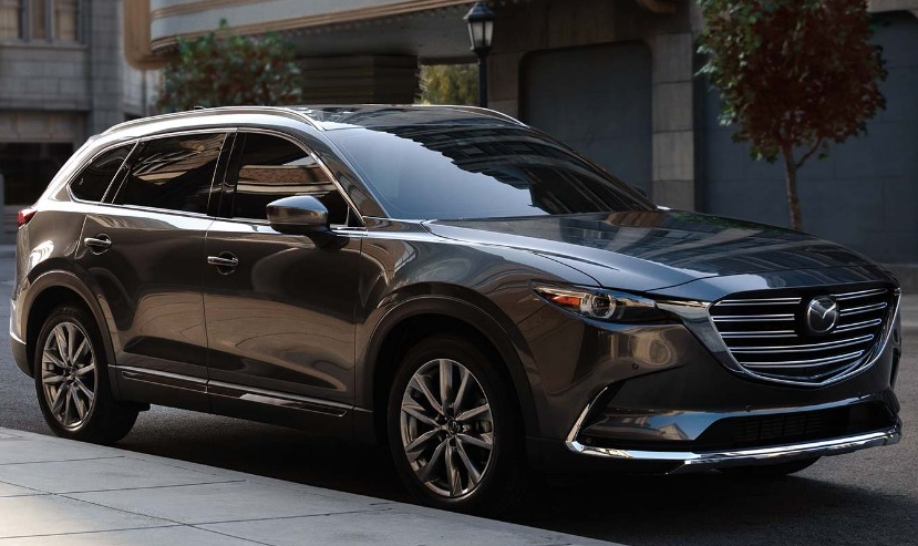 69 A 2020 Mazda CX 9 Price And Release Date