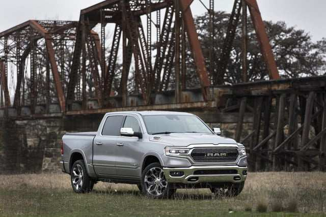 69 A 2020 RAM 1500 Price And Review