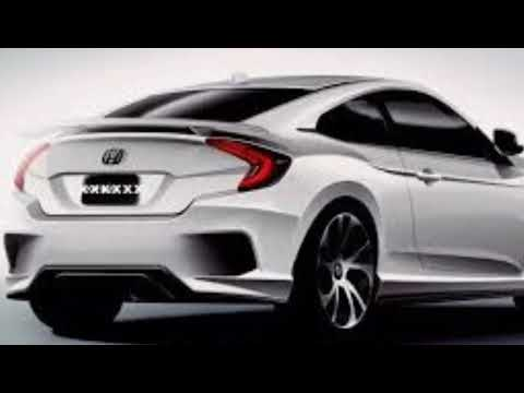 69 A Honda Civic 2020 Model Overview