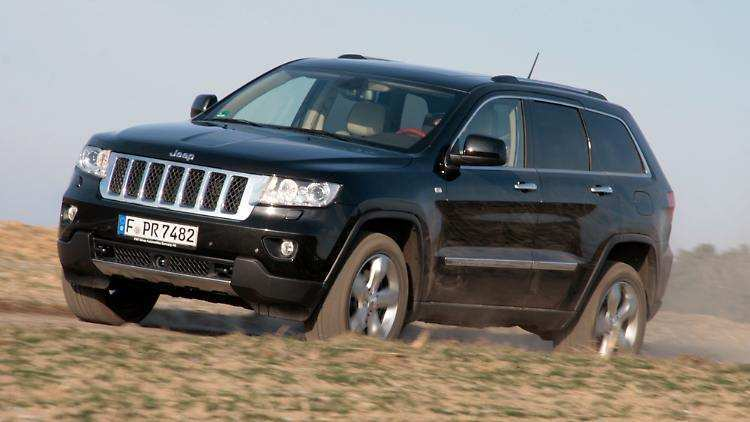 69 A Jeep Grand Cherokee New Review