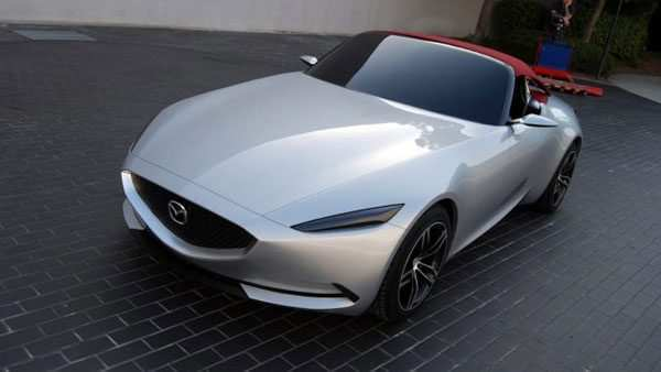 69 A Mazda Mx 5 Facelift 2020 Release