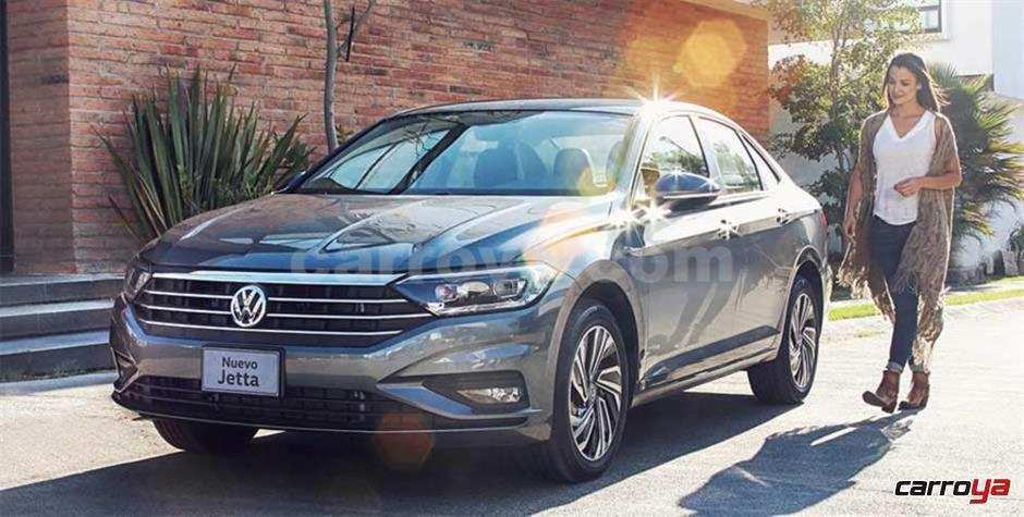 69 A Volkswagen 2019 Colombia Overview