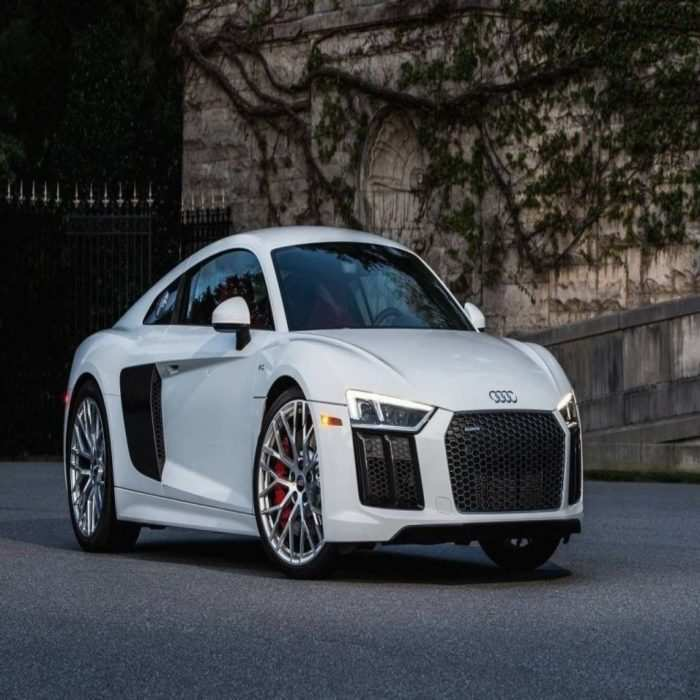 69 All New 2019 Audi R8 LMXs Release Date And Concept