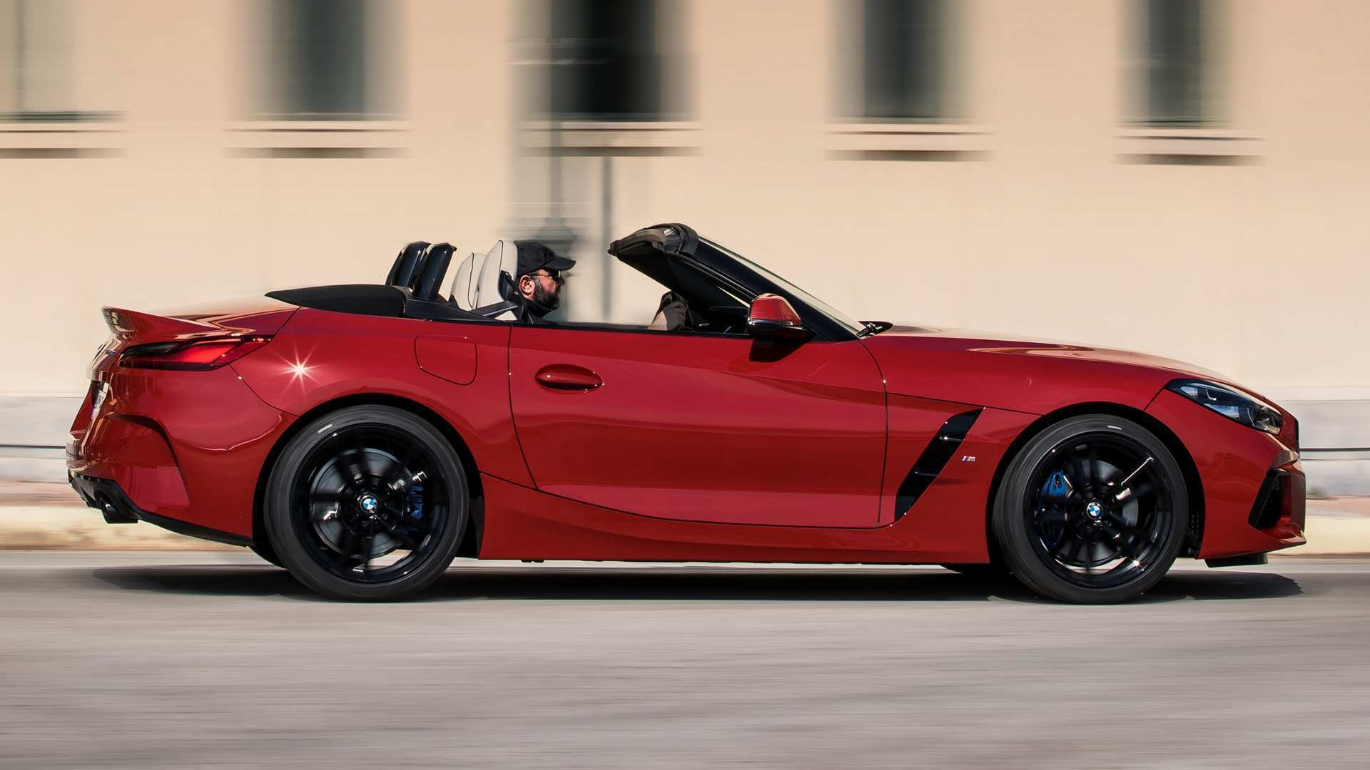 69 All New 2019 BMW Z4 M Roadster Pricing
