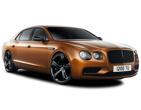 69 All New 2019 Bentley Flying Spur Photos