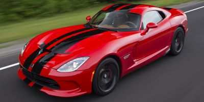 69 All New 2019 Dodge Viper Release Date And Concept