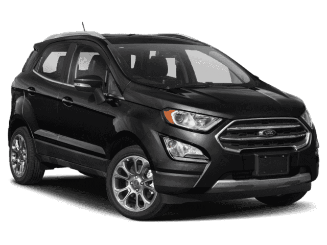 69 All New 2019 Ford Ecosport Review And Release Date