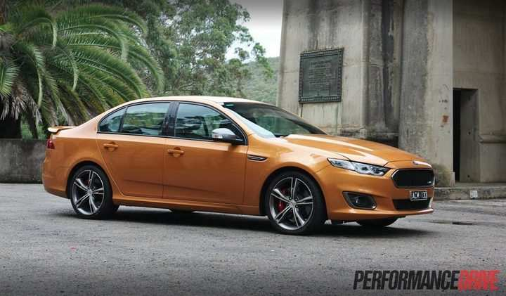 69 All New 2019 Ford Falcon Xr8 Gt Review And Release Date