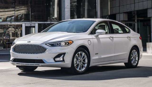 69 All New 2019 Ford Fusion Energi Spesification