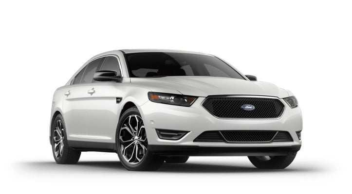 69 All New 2019 Ford Taurus Sho Spesification