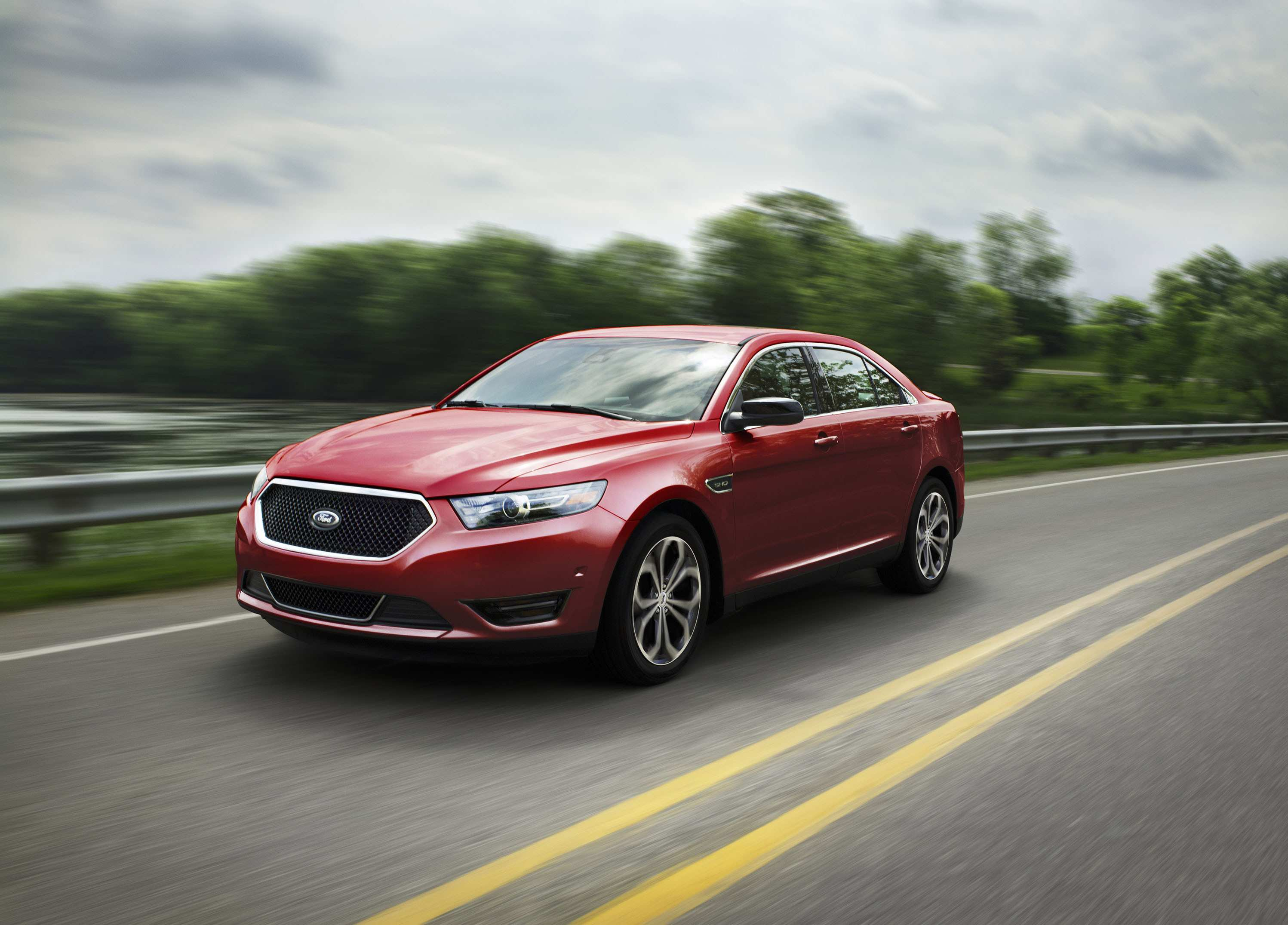 69 All New 2019 Ford Taurus Spy Research New
