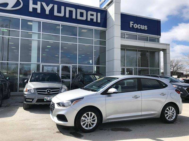 69 All New 2019 Hyundai Accent Hatchback Ratings
