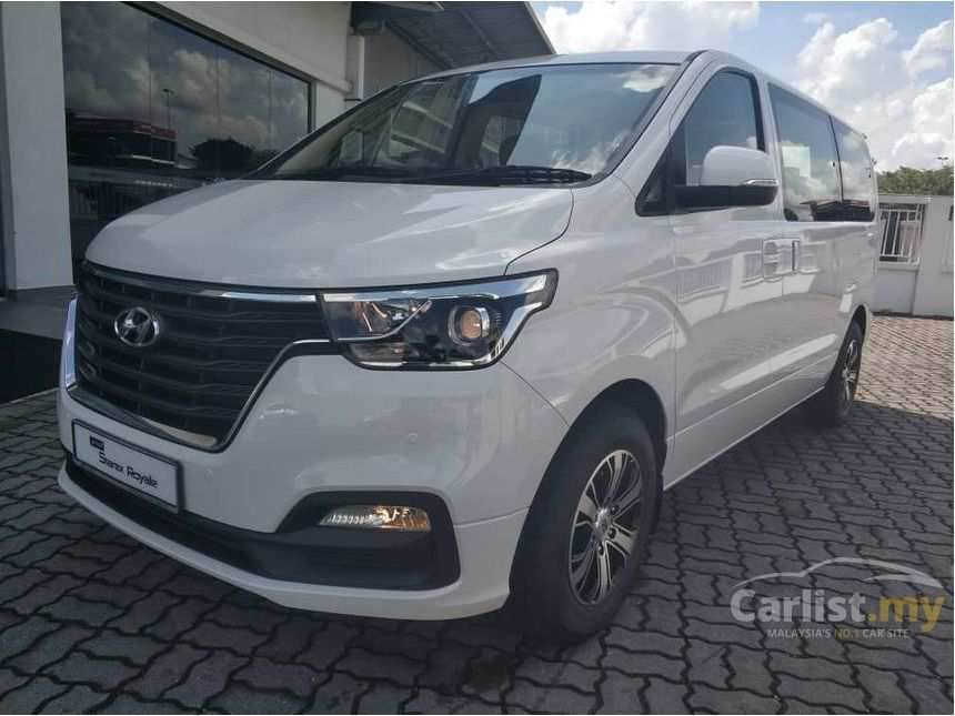 69 All New 2019 Hyundai Starex Release Date And Concept