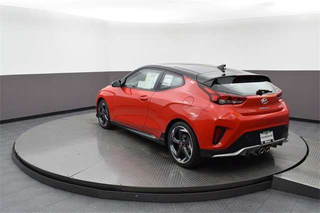 69 All New 2019 Hyundai Veloster Turbo New Review