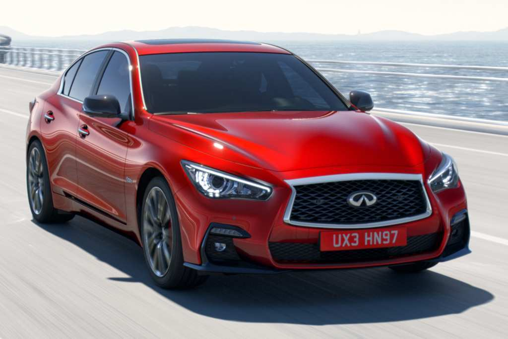 69 All New 2019 Infiniti Lineup Price And Release Date