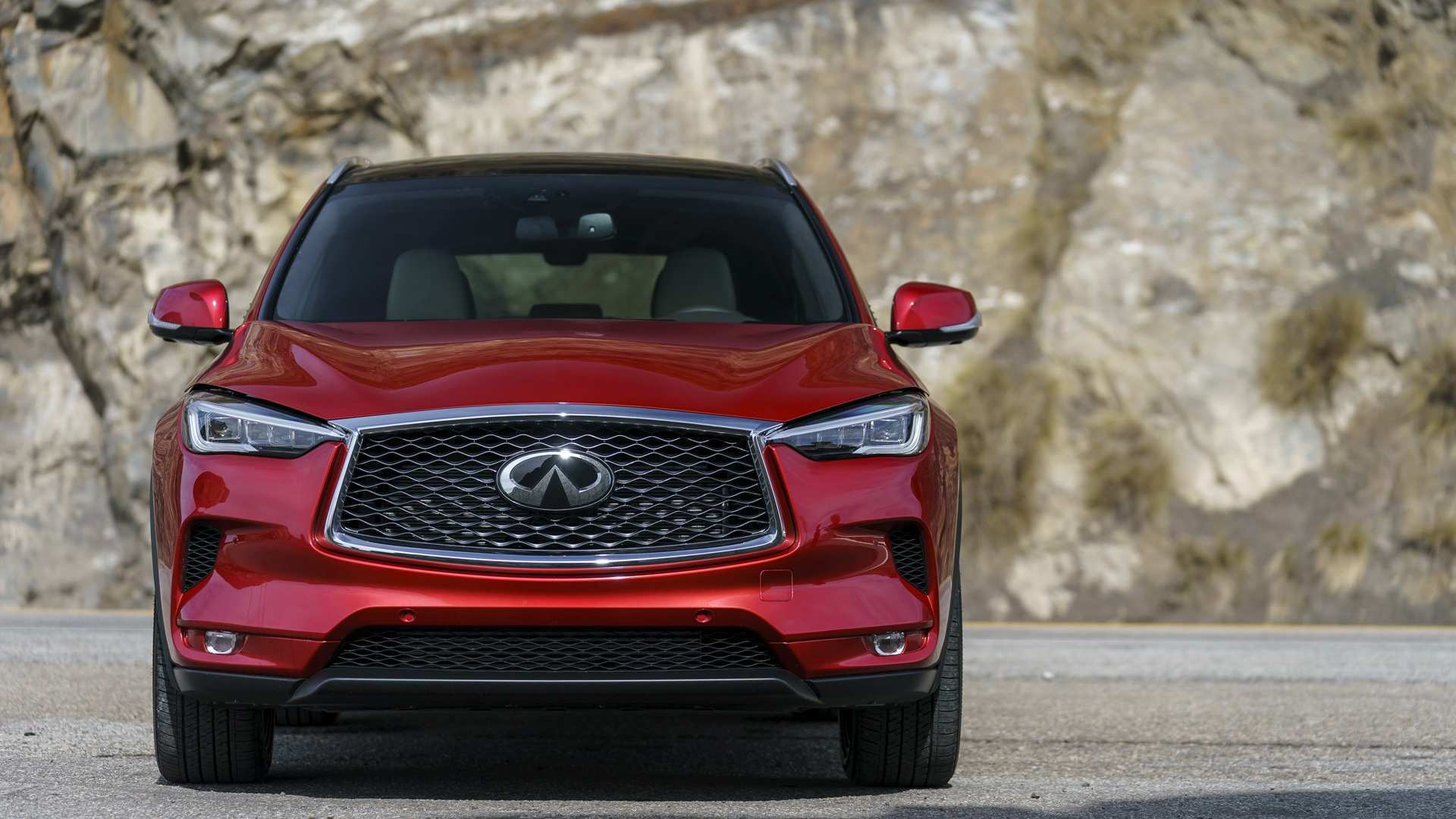 69 All New 2019 Infiniti Qx50 First Drive New Review