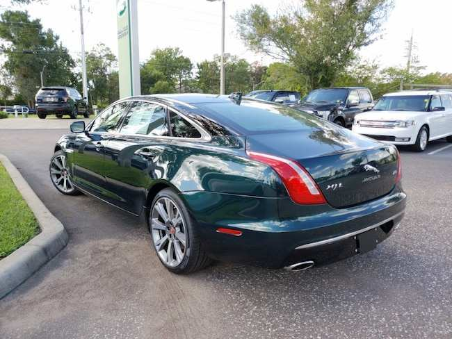 69 All New 2019 Jaguar XJ Price And Release Date