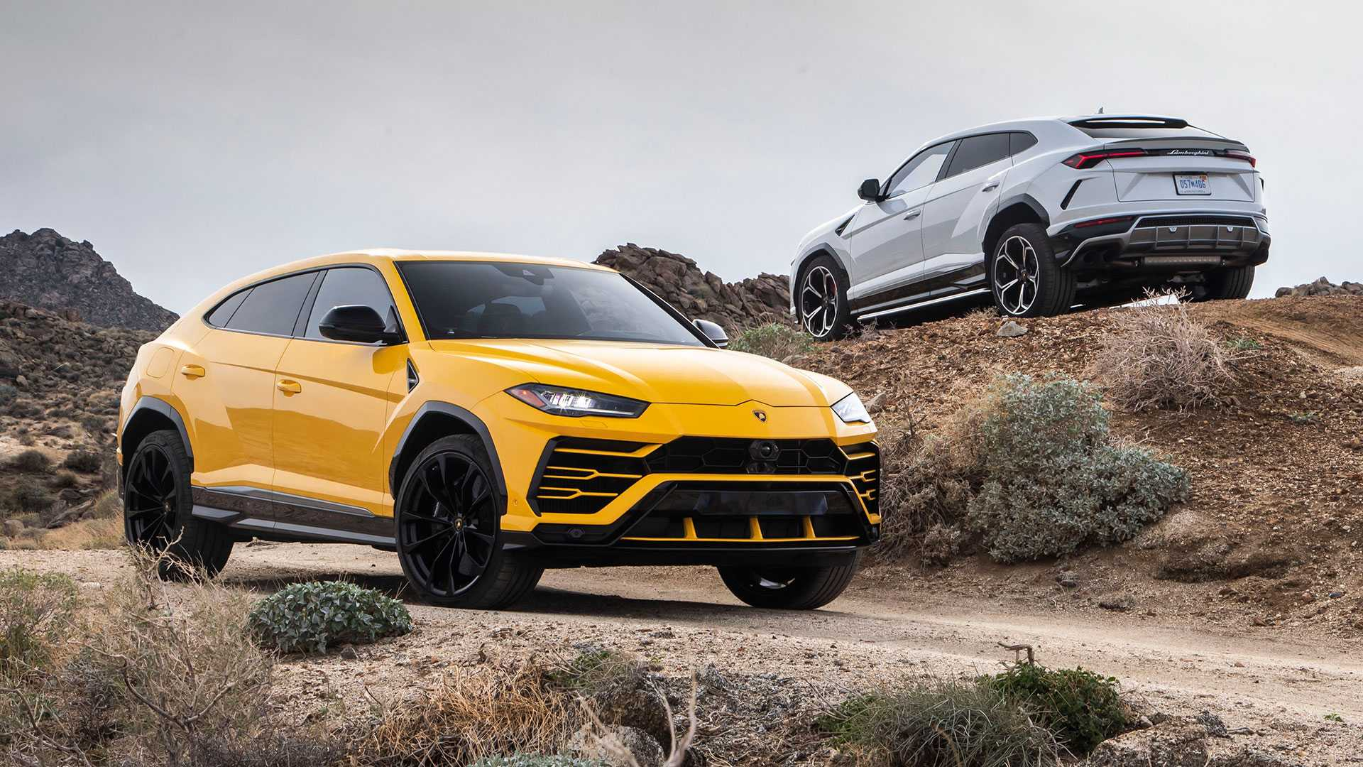 69 All New 2019 Lamborghini Urus Review And Release Date